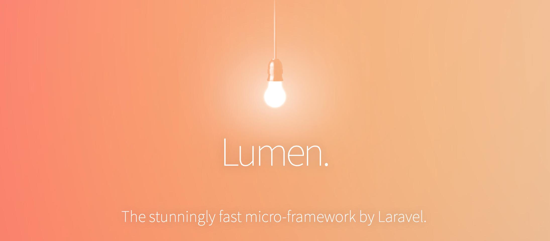 Lumen  - Screen Shot 2015 04 14 at 9 - Introducing Lumen from Laravel | MattStauffer.com