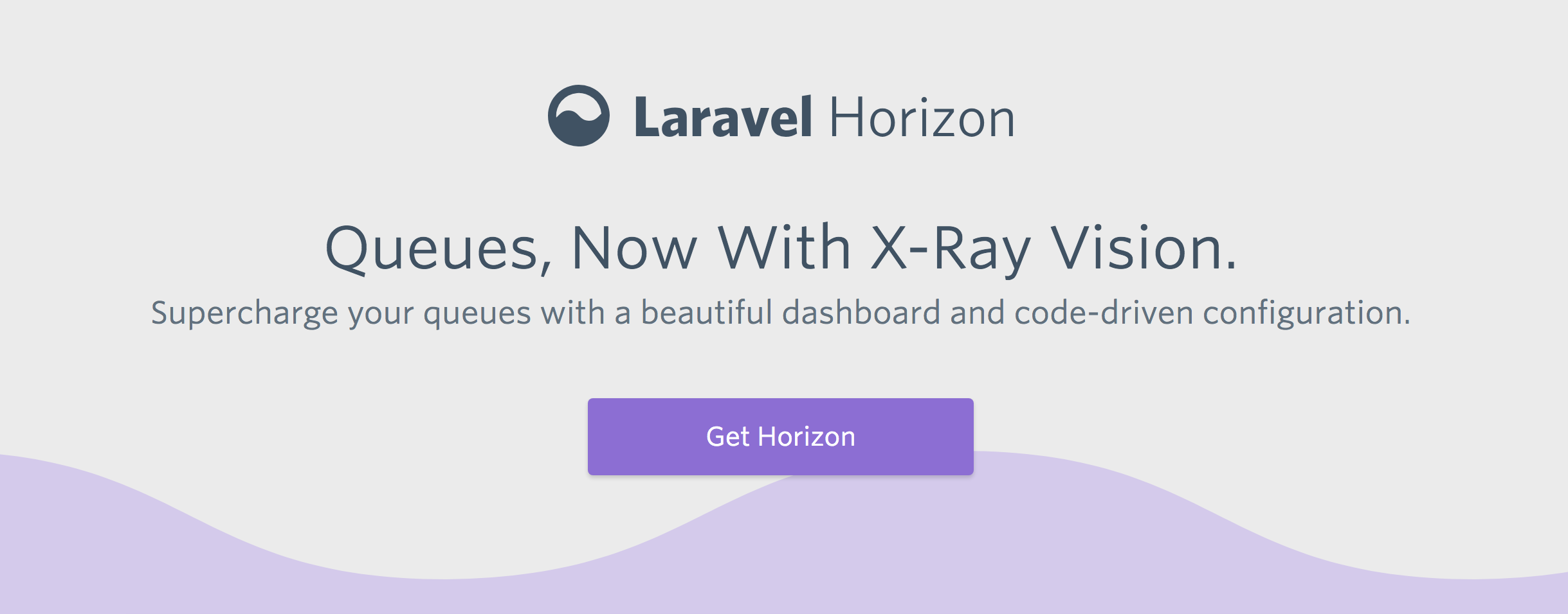 Horizon Sales Pitch Introducing Laravel Horizon - a Dashboard for your Queues - horizon sales pitch - Introducing Laravel Horizon – a Dashboard for your Queues