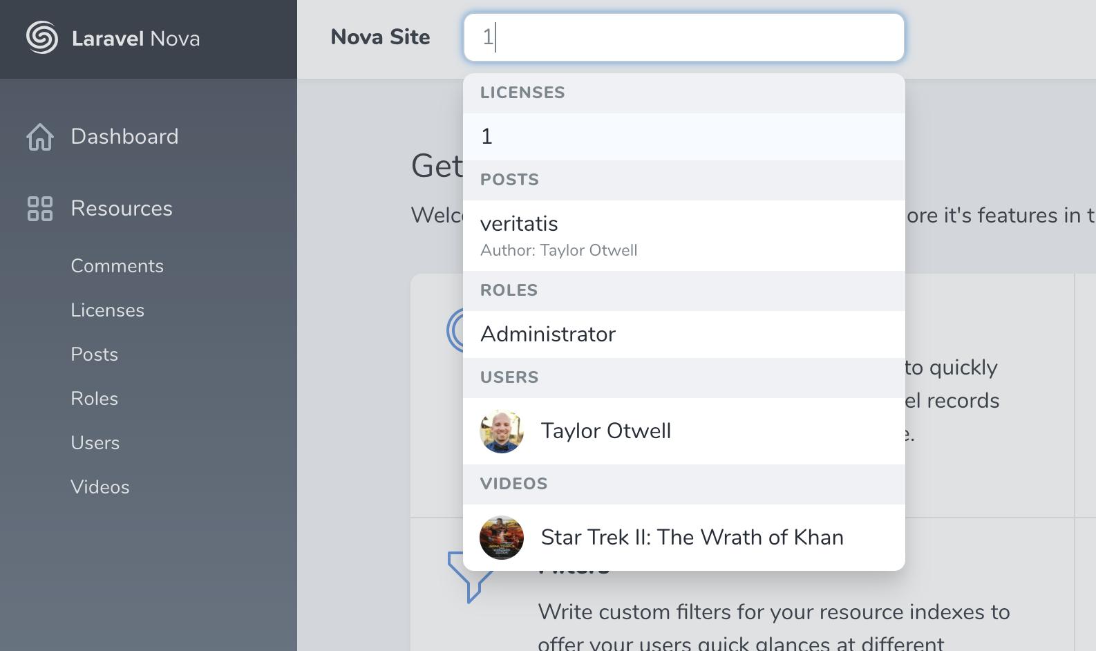 Introducing Laravel Nova: A Tool for Building Admin Panels and