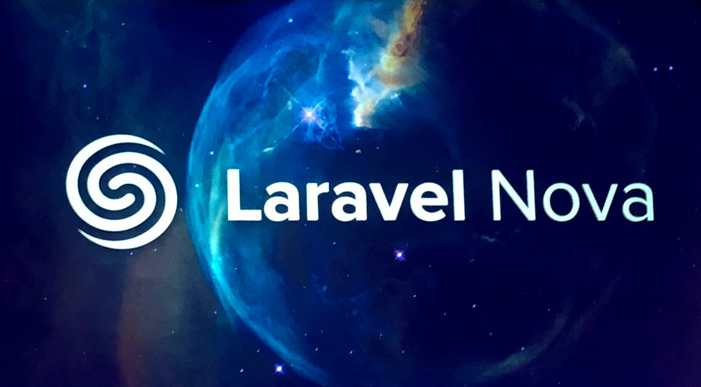 Introducing Laravel Nova: A Tool for Building Admin Panels