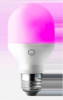 LIFX Mini bulb  - lifx ifttt lifx mini - Controlling LIFX lights with your (Laravel or other) web applications
